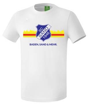 Tshirt, Baden, Sand und Mehr
